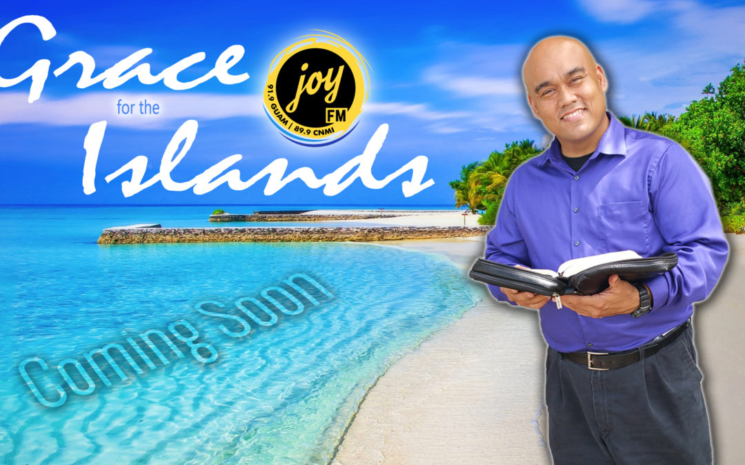 Grace for the Islands